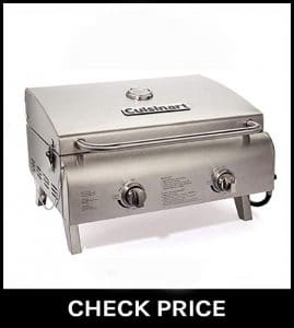 Best tabletop electric grill